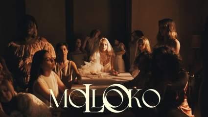 Клип Светланы Лободы на новую песню «MoLOko» считают лучшим в 2020 году