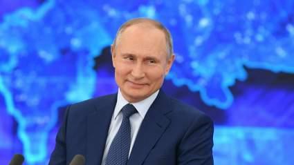 Путин о вакцинации от коронавируса: Сделаю, как только это станет возможным