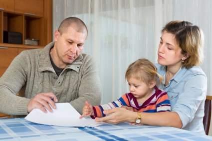 В Госдуме готовят законопроект о ежемесячных выплатах для родителей