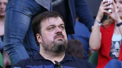 Уткин заметил, что Тедеско качественно отработает до конца контракта
