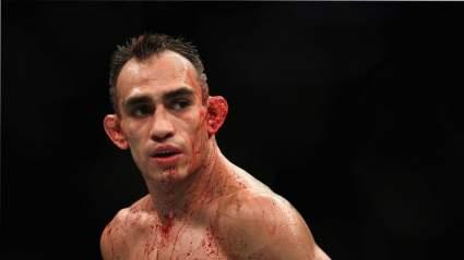 Президент UFC допустил увольнение Тони Фергюсона после двух поражений подряд