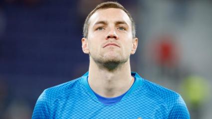 Дзюба попал в топ-3 лучших спортсменов РФ 2020 года