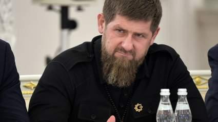 Кадыров был возмущен вопросом о Дзюбе на пресс-конференции Путина