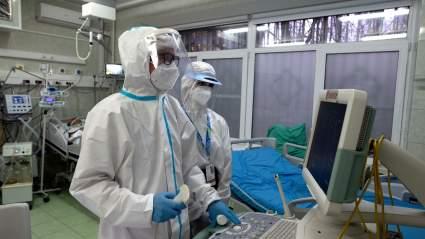 В Москве изменилась клиническая картина коронавируса