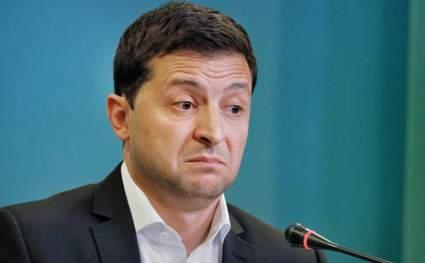 Зеленский запретил судам под флагом России ходить во внутренних водах Украины