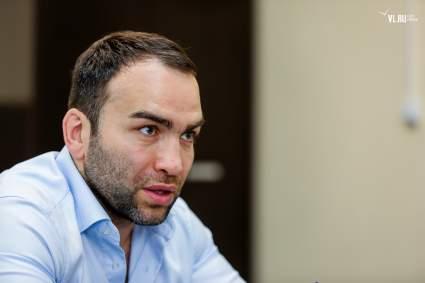 Гаджиев заплатит 20 миллионов рублей за реванш Минеева и Исмаилова