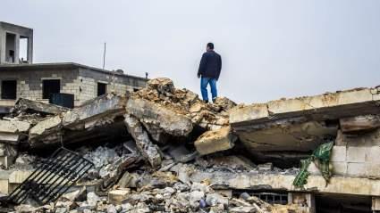 Власти Карабаха оценили масштаб ущерба, причиненного Азербайджаном