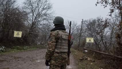 В Карабахе вновь открыли огонь из-за спорных территорий