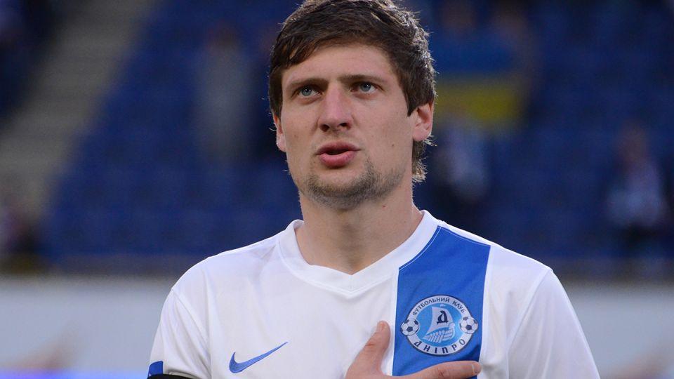 Футболист Селезнев рассказал о конфликте, возникшем между ним и тренером из-за русского языка