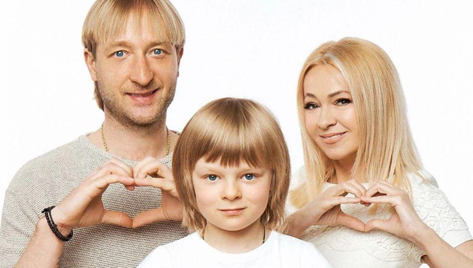 Представитель семьи Плющенко опроверг слухи о том, что у Гном Гномыча есть психические отклонения
