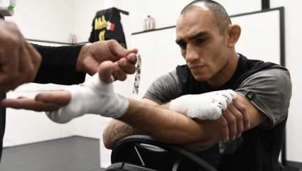 Бывший судья UFC уверен, что организация разорвёт контракт с Фергюсоном
