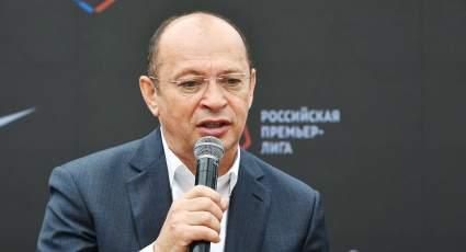 Президент РПЛ предложил расширить лигу до 24 клубов