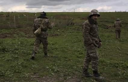 Азербайджан сообщает о погибшем военнослужащем в Нагорном Карабахе в результате атаки