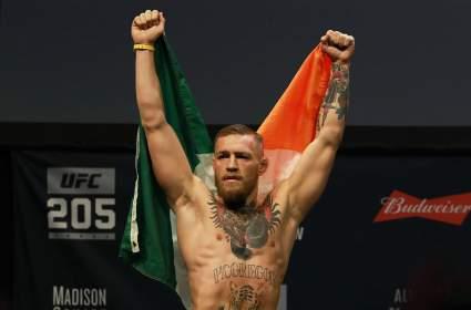 Макгрегор считает свой бой самым кассовым в UFC в 2020 году