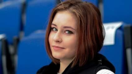 Юлия Липницкая стала тренером в группе Евгения Плющенко