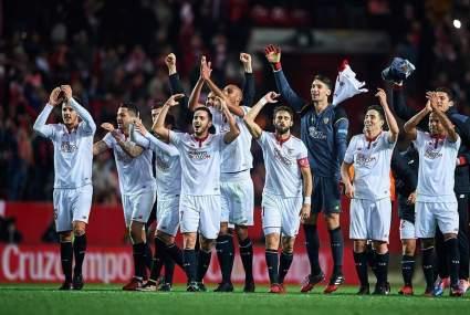 «Севилья» встретится с «Вильярреалом» в матче Ла Лиги