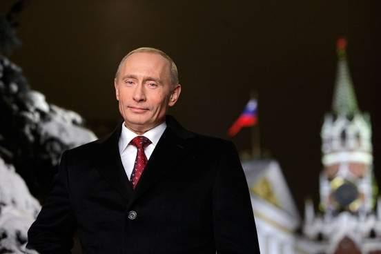 Дмитрий Песков поделился планами президента на праздничную ночь