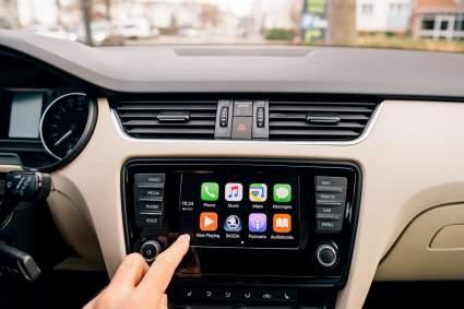 Акции производителей лидарных датчиков взлетели после слухов о запуске производства машин от Apple