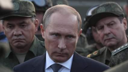 """Экономист Потапенко: российские элиты """"попросят"""" Путина уйти"""