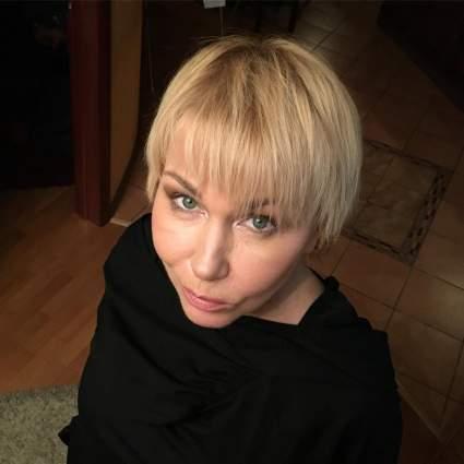 Ксения Стриж призналась, почему не хочет иметь детей