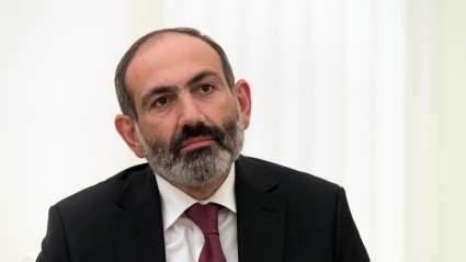 Пашинян заявил, что российские миротворцы предотвратили новые столкновения в Карабахе