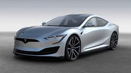 Tesla запустит продажи электрокара в Индии в 2021 году