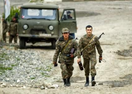 Карабах рассказал о нападении Азербайджана 11 декабря