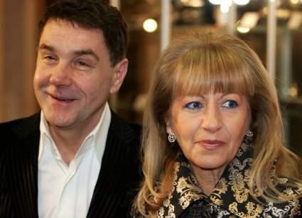 Маковецкий рассказал о необычном знакомстве с будущей женой