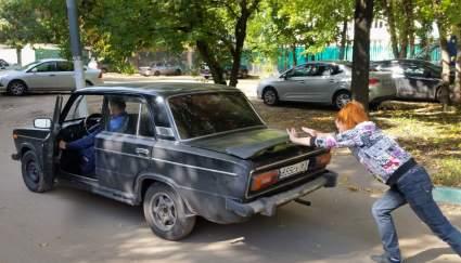 Авторынок России может стабилизироваться уже следующей весной