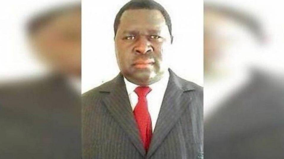 Адольф Гитлер выиграл выборы в Намибии