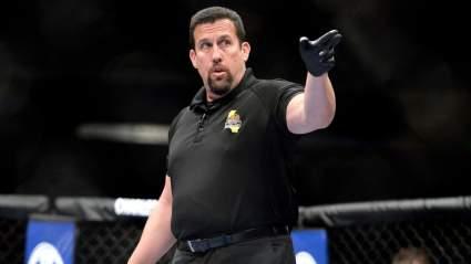 Джон МакКарти рассказал, кто станет чемпионом UFC после Нурмагомедова