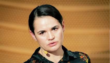 Тихановская заявила, что Европа бессильна в ситуации с Лукашенко