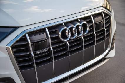 Audi продемонстрирует 18 новинок для России в 2021 году