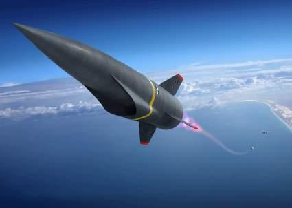 Немецкая газета Die Welt считает, что гиперзвуковое оружие угрожает безопасности Европы