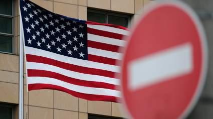 Под санкции США попали 45 российских предприятий