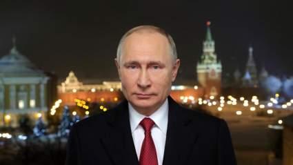 Путин призывает сделать 31 декабря выходным
