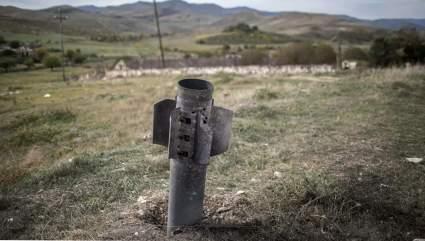 Пашинян сообщил, что в Армении будет объявлен трёхдневный траур по жертвам в Карабахе