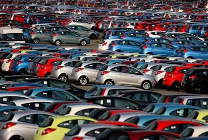 В рейтинге «Автостата» подержанный Ford Focus занял первое место