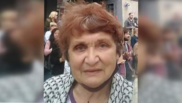 В Минске 87-летней грозит административный арест за флаг на балконе