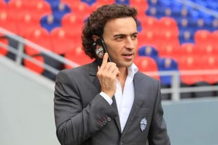 Генеральный директор ЦСКА назвал Влашича лучшим футболистом России