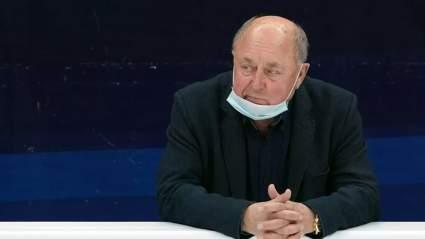 Алексей Мишин заявил, что коронавирус может внести изменения в состав его группы на чемпионат России