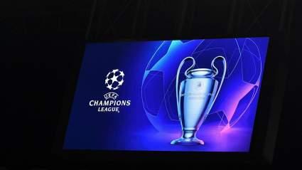 """""""Атлетико"""" и """"Челси"""" встретятся в плей-офф Лиги чемпионов"""