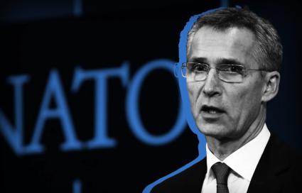 Генеральный секретарь НАТО уверен, что Россия не представляет непосредственной угрозы для альянса