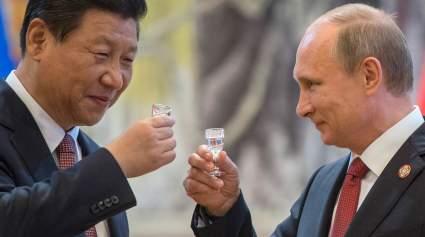 Путин обсудил с представителем КНР борьбу с коронавирусом