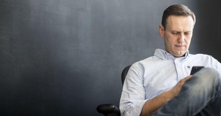 Песков: Путин не учитывает позицию Навального при принятии решений