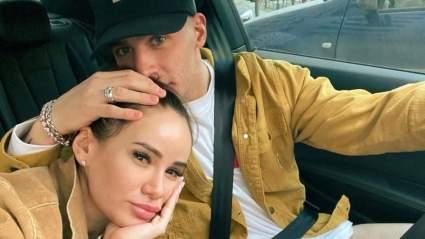 Айза призналась, что занялась сексом с Олегом Майами на первом же свидании