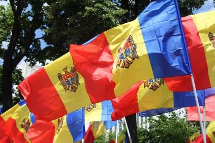 Молдавия закрепила за русским языком особый статус