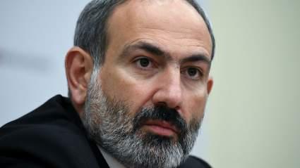 Пашинян назвал способ избежать войны в Карабахе
