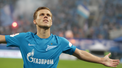 Ловчев выразил критику в сторону Кокорина