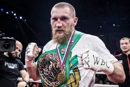 Дмитрий Кудряшов может первым выступить на ринге в принципиально новой весовой категории